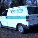 Dyna-Trim Van