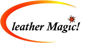 Leather Magic Logo