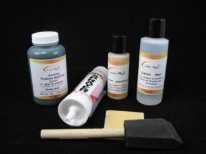 Aniline Color Restoration Kit
