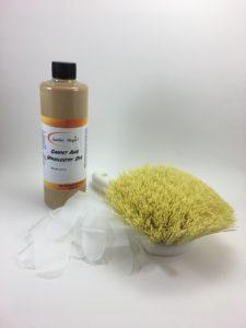 Carpet & Fabric Dye Kit