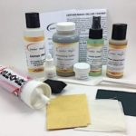 Professional Style Leather Repair Kit