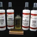 Total NuBuck Suede Leather Care Kit