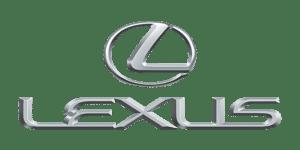 Lexus Interior Colors
