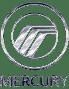 Mercury Interior Colors