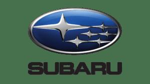 Subaru Interior Colors