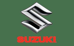 Suzuki Interior Colors