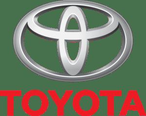 Toyota Interior Colors