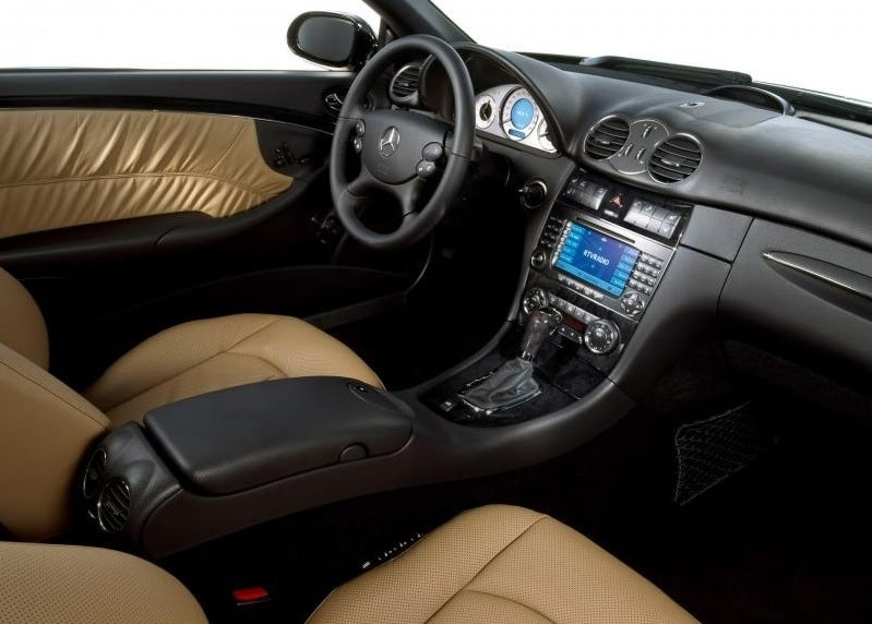 Car Interior Care & Restoration