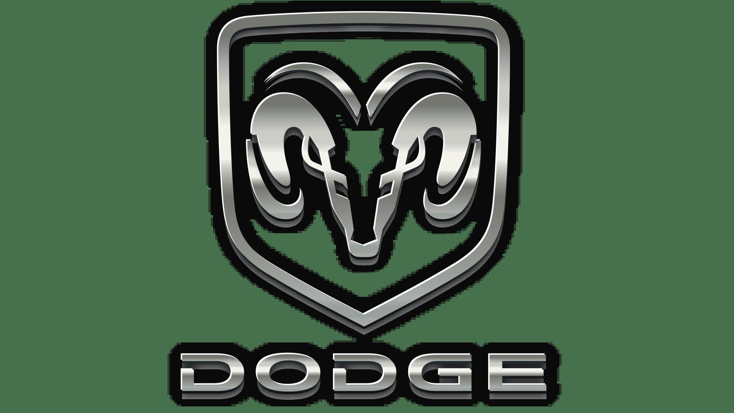 Dodge Interior Colors