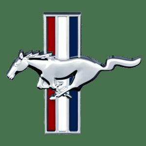 Mustang Interior Colors